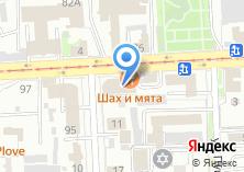 Компания «УАЙТ КЕРАМИК» на карте