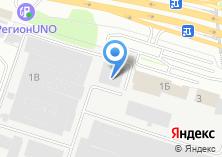 Компания «Челябинские строительно-дорожные машины» на карте