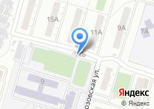 Компания «Почтовое отделение №111» на карте