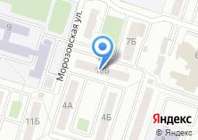Компания «На Степана Разина» на карте