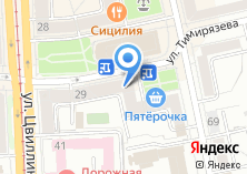 Компания «Дивный дом» на карте