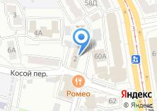 Компания «Отдел полиции №3 Управления МВД по г. Челябинску» на карте