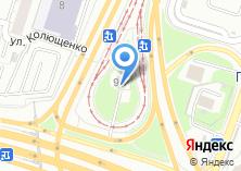 Компания «Омс-Екатеринбург» на карте