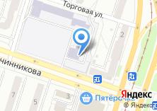 Компания «Южно-Уральская Федерация русского рукопашного боя» на карте