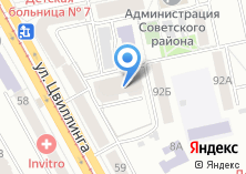 Компания «Новостройки от СК НИКС» на карте