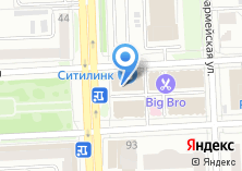 Компания «Галерея Обоев» на карте