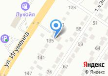 Компания «ВинилРоссия» на карте
