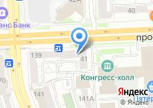 Компания «МИНИ-ГОСТИНИЦА СОЛНЕЧНАЯ» на карте