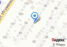 Компания «Пасека Александра Мельникова» на карте