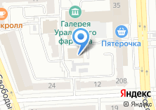 Компания «Mobile Center» на карте