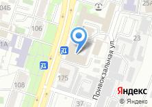 Компания «Prazdnikof» на карте