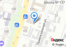 Компания «DigitalM» на карте