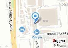 Компания «Гриндар» на карте