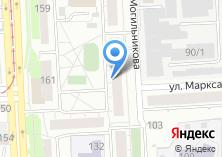 Компания «Phonno.ru интернет-магазин по продаже iPhone» на карте