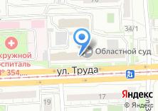 Компания «Часовня святителя Николая Чудотворца» на карте