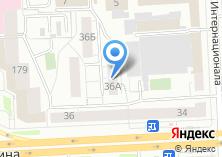 Компания «Адвокатский кабинет Валевская И.Н» на карте