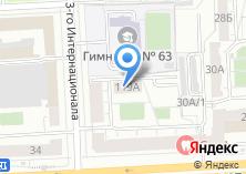 Компания «Студия Ирины Касаткиной» на карте