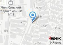 Компания «SunIce» на карте