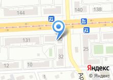 Компания «L`avel» на карте