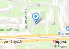 Компания «УСАЧЕВ М.В.» на карте