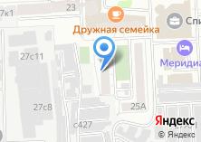 Компания «ВашЪ ЮристЪ» на карте