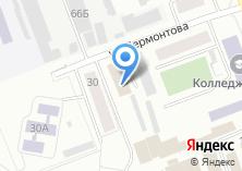 Компания «Аквасток Челябинск» на карте