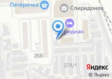 Компания «БУРОВОЙ ЦЕНТР» на карте