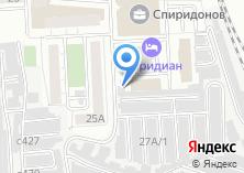 Компания «PILOT4X4.RU» на карте