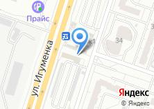 Компания «СтеклоЧел» на карте