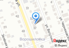 Компания «БетонТрак» на карте