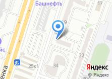 Компания «Тухачевского 19» на карте