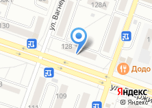 Компания «Стоматолог» на карте