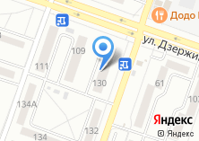 Компания «ЗооЛайф» на карте