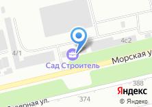 Компания «Коксохиммонтаж Челябинск» на карте