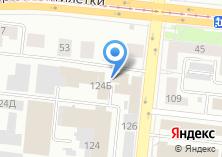 Компания «Столовая-Пельменная» на карте