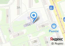 Компания «Детский сад №333» на карте