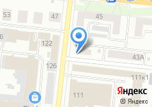 Компания «Забота-Н» на карте