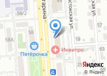 Компания «Чебаркуль-Южуралстройсервис база отдыха» на карте