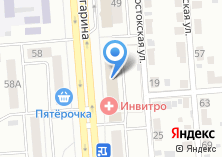 Компания «ЭНЕРГОСЕРВИС ПЛЮС» на карте
