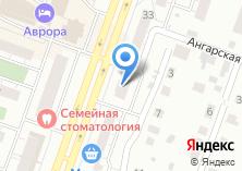 Компания «Магазин мебельной фурнитуры» на карте