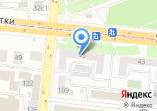 Компания «ЭНДИ» на карте
