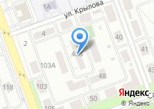 Компания «Юником-С» на карте