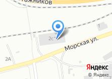 Компания «МеталлургСтрой» на карте
