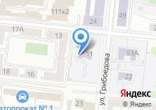 Компания «Детский сад №78» на карте
