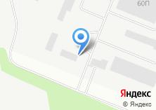 Компания «Спекто» на карте