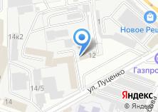 Компания «УралВТО-Антикорзащита» на карте