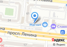 Компания «WiFi_ZoNe74 интернет-провайдер» на карте