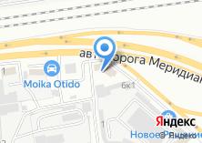 Компания «ПиР» на карте