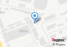 Компания «Стиль мебели» на карте