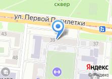 Компания «ОксиDent» на карте
